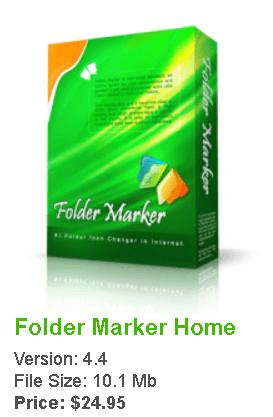 Folder Marker Home Box Shot