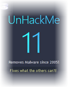 unHackMe 11 box shot
