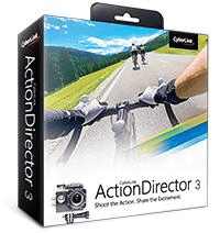 CyberLink ActionDirector 3 Ultra Free License