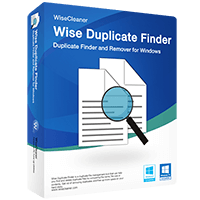Wise Duplicate Finder Pro for Windows, Get it Free