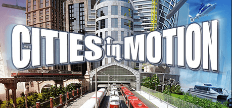 Cities in Motion PC Game Available Free for a Limited time