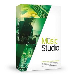 ACID Music Studio by MAGIX