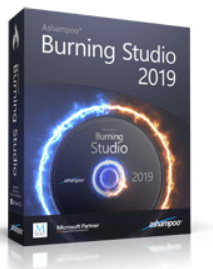 Ashampoo Burning Studio 2019 Full Version For Free