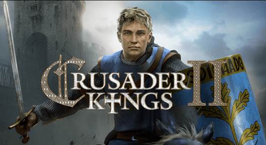 Crusader Kings 2 Game Free on Steam, get it before April 7