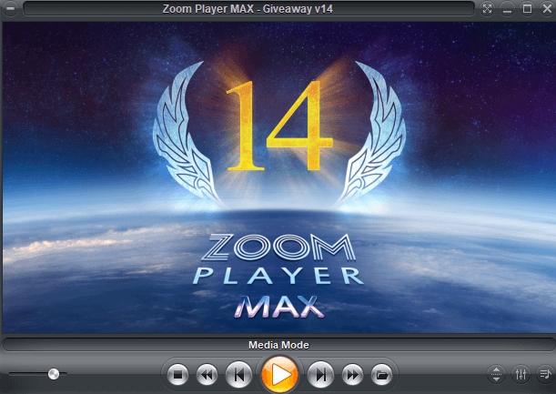 zoom player max 14 giveaway