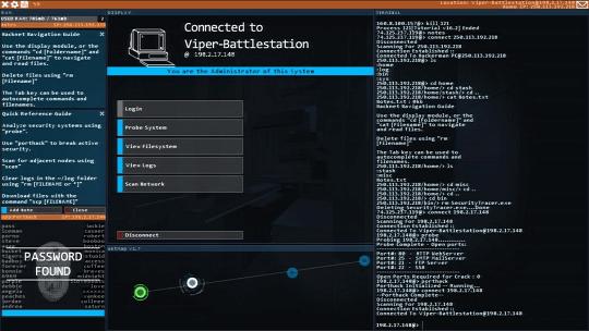 hacknet real hacking game