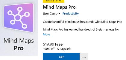 Mind Maps Pro free