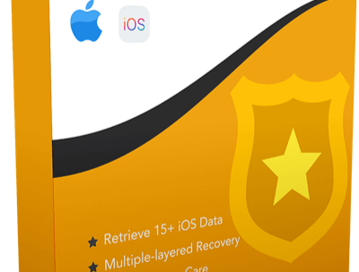 Omni Recover 2 iPhone Data Recovery App Free License