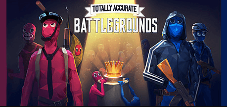 Totally Accurate Battlegrounds Game Free on Steam