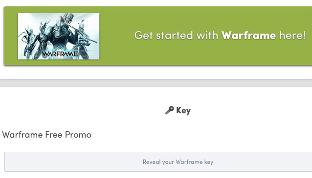 Warframe Game Free 200K Credits , Resource Boosters & More