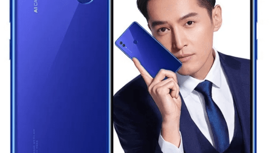 Honor Note 10 Launched : Liquid cooling,6.95 inch FullHD + Display