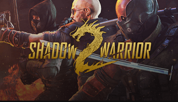 Shadow Warrior 2 Standard Edition Free for next 45 hours