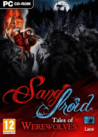 Sang-Froid: Tales of Werewolves Game Free on Steam and GOG