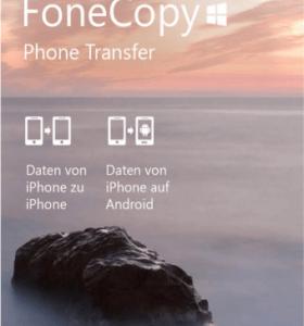 Aiseesoft FoneCopy