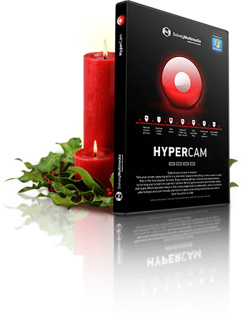 HyperCam 5 Home Edition License for Free [24 Hrs Giveaway]