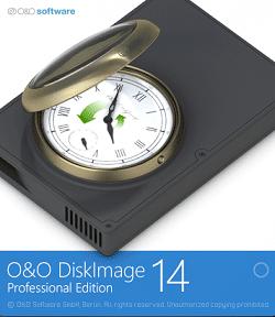 O&O DiskImage14
