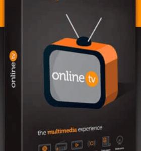 OnlineTV 15