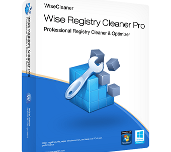 Wise Registry Cleaner Pro Free for 1 Year [Worth $29.95]