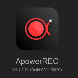 ApowerRec- BoxShot