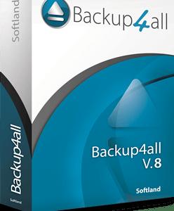 Backup4all 8
