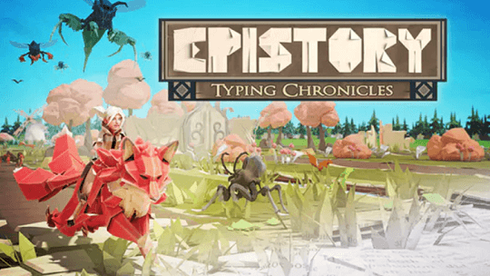 EPISTORY – TYPING CHRONICLES  PC Game Giveaway