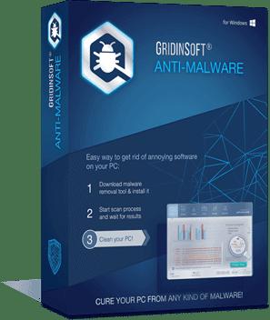 GridinSoft Anti-Malware Free 6 Months License Worth $29.95