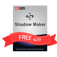 MiniTool ShadowMaker Pro Free License