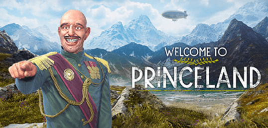 Welcome to Princeland PC Game Free Worth $4.99