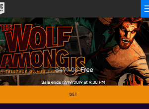 the wolf among us game free