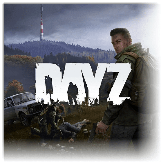 Dayz - the hardcore survival game