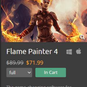Flame Painter 4 box shot