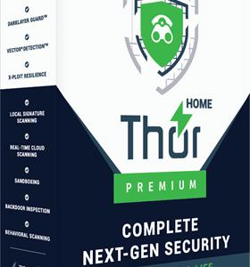 Heimdal Thor Premium Home