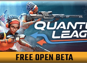 Quantum League open beta