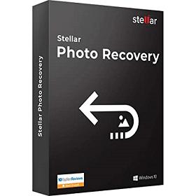 Stellar Photo Recovery standard