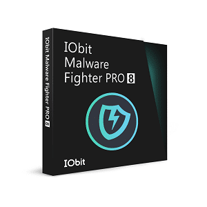 iobit malware fighter pro 8