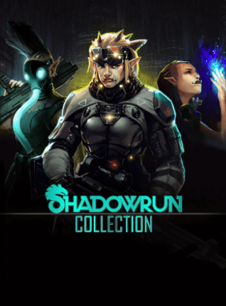 shadowrun collection