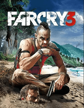Far Cry 3 Standard edition