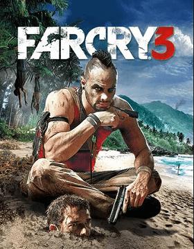 Far Cry 3 Standard edition
