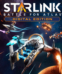 Starlink Battle for Atlas Digital Edition