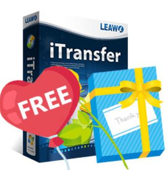 Leawo iTransfer Box Shot