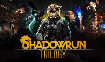 Shadowrun Trilogy Box Shot