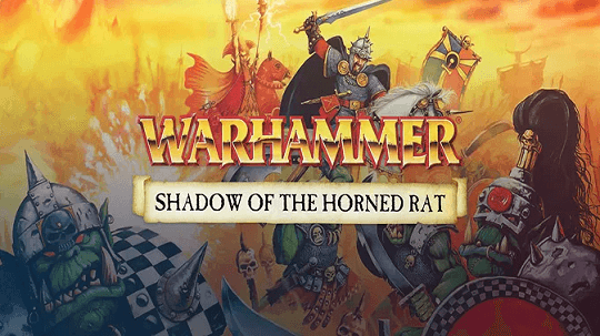 Warhammer -Shadow of the Horned Rat