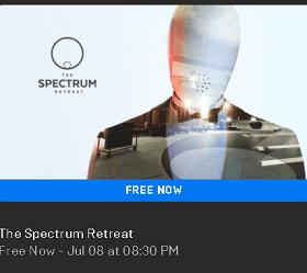 The Spectrum Retreat Free on Epic Store