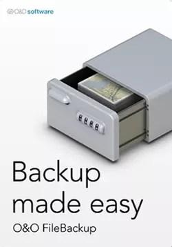 OO FileBackup Pro -Box Shot