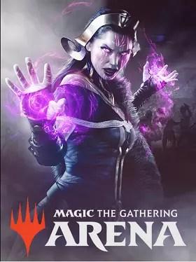 Magic: The Gathering Arena Box Shot