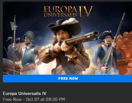 Europa Universalis IV Game for Free