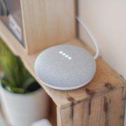 Amazon Echo Dot vs Google Home.