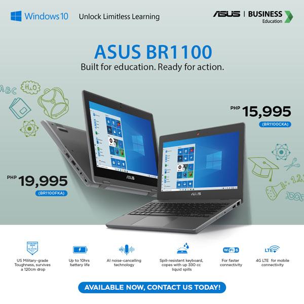 ASUS BR1100 Price Philippines