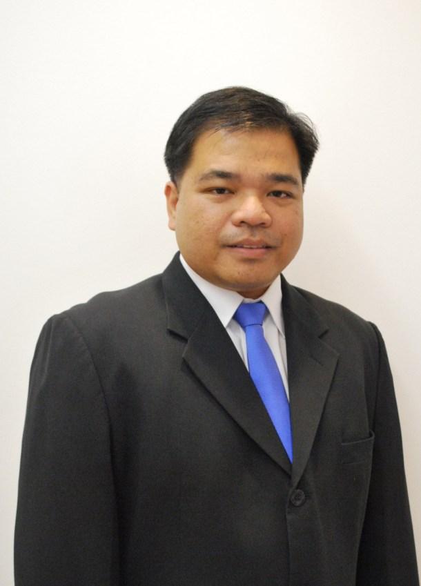 CEO Glenn Hocson Brother Photo