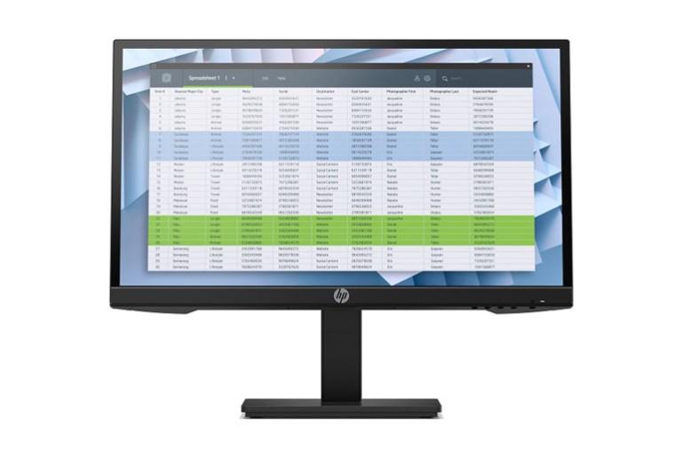 HP P224H-01 Monitor